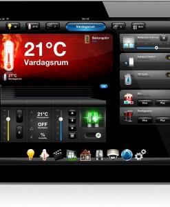 Fibaro-iPad-SWE