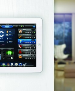 Fibaro Home center 2