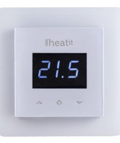 Heatit Z-Wave white