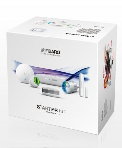 Fibaro Starter Kit
