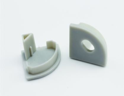 Aluminiumprofil för LED-list