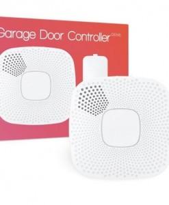 Garage door controller