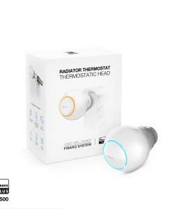 FIBARO Radiator Thermostat Head